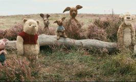 Sneak Peek at Disney's CHRISTOPHER ROBIN + Advance Tickets on Sale ~ #ChristopherRobin