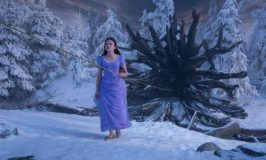 *New* Disney's THE NUTCRACKER AND THE FOUR REALMS Trailer