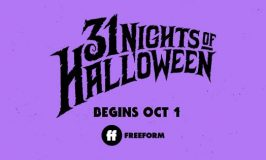 31 Nights of Halloween Full Lineup ~ #31NightsOfHalloween