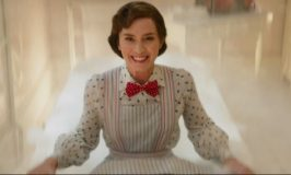 Special Look at the Music & Magic of Disney's MARY POPPINS RETURNS!
