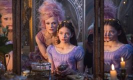 *New* Trailer ~ Disney's THE NUTCRACKER AND THE FOUR REALMS