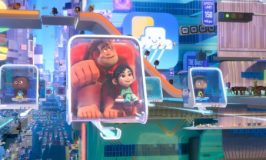 *New* RALPH BREAKS THE INTERNET: WRECK-IT RALPH 2 Trailer & Poster! ~ #RalphBreaksTheInternet