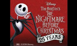 Your Halloween Favorites Return to the Theatres Oct 26-31!