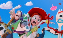 TOY STORY 4 Teaser Trailer! ~ #ToyStory4