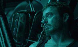 *NEW* AVENGERS: ENDGAME Trailer & Poster! ~ #AvengersEndgame