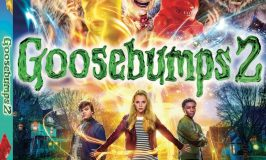 R.L. Stine's GOOSEBUMPS 2 Comes to Digital 12/25 and Blu-ray & DVD 1/15