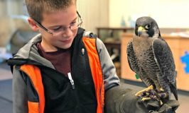 Our 'Behind The Scenes Tour' Experience at ZooAmerica in #HersheyPA