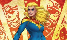 AVENGERS #12 and CAPTAIN MARVEL #1 Out Today! ~ #Avengers #CaptainMarvel