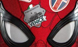 SPIDER-MAN: FAR FROM HOME Teaser Trailer ~ #SpiderManFarFromHome