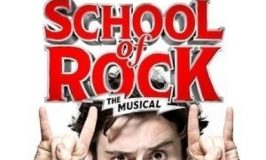 SCHOOL OF ROCK at National Theatre ~ Buy One, Get One Free at Kids Night January 22!