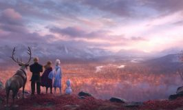 FROZEN 2 Teaser Trailer! ~ #Frozen2
