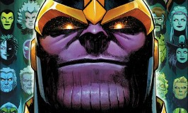 New Marvel Comics Today: Avengers, Guardians, Old Man Quill, Wolverine