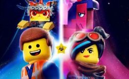 Everything is Still Awesome with THE LEGO MOVIE 2: THE SECOND PART! ~ #TheLegoMovie2