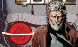 Old Man Quill #1 Debuts Today!
