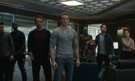 """Do """"Whatever It Takes"""" To See Marvel Studios' AVENGERS: ENDGAME! ~ #AvengersEndgame"""