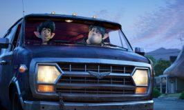 Disney & Pixar's ONWARD Teaser Trailer ~ #PixarOnward