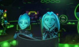 DreamWorks 3Below: Tales of Arcadia Season Two Now Streaming on Netflix!