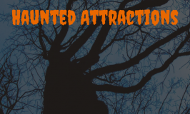 2019 Guide to Maryland Haunted Attractions
