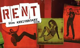 RENT at The National Theatre (Nov 12-17) ~ Pair of Tickets #Giveaway