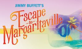 $39 Ticket Offer for Jimmy Buffett's Escape to Margaritaville at The National Theatre