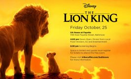 *Free* THE LION KING Baltimore Community Event