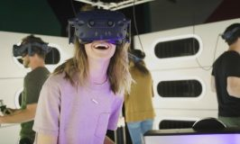 Hyperdeck Virtual Reality Experience Is Coming to Hershey's Chocolatetown!