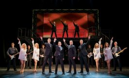 JERSEY BOYS at The National Theatre (Dec 17 – Jan 5) ~ Pair of Tickets #Giveaway