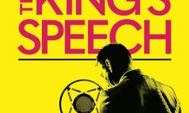 THE KING'S SPEECH at The National Theatre (Feb 11-16) ~ Pair of Tickets #Giveaway