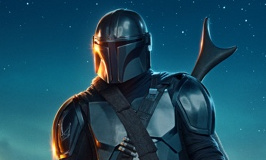*New* Season 2 Trailer of THE MANDALORIAN on Disney+